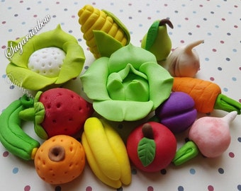 Edible vegetable Etsy