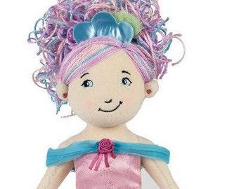Groovy Girls Bellisima Ballerina