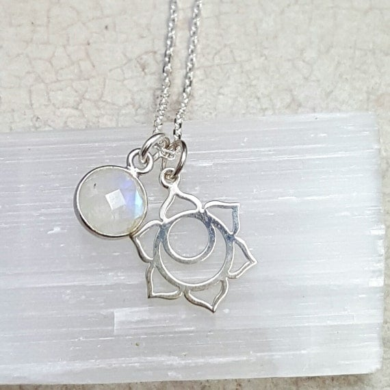 Sacral chakra necklace. Svadhisthana chakra necklace. Sacral - photo #25