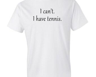 Tennis Shirt for Tennis Player Gift for Tennis Lover Gift for Tennis Player Tennis Gift for Him Sports Gift Workout Shirt Sport Shirt #OS129