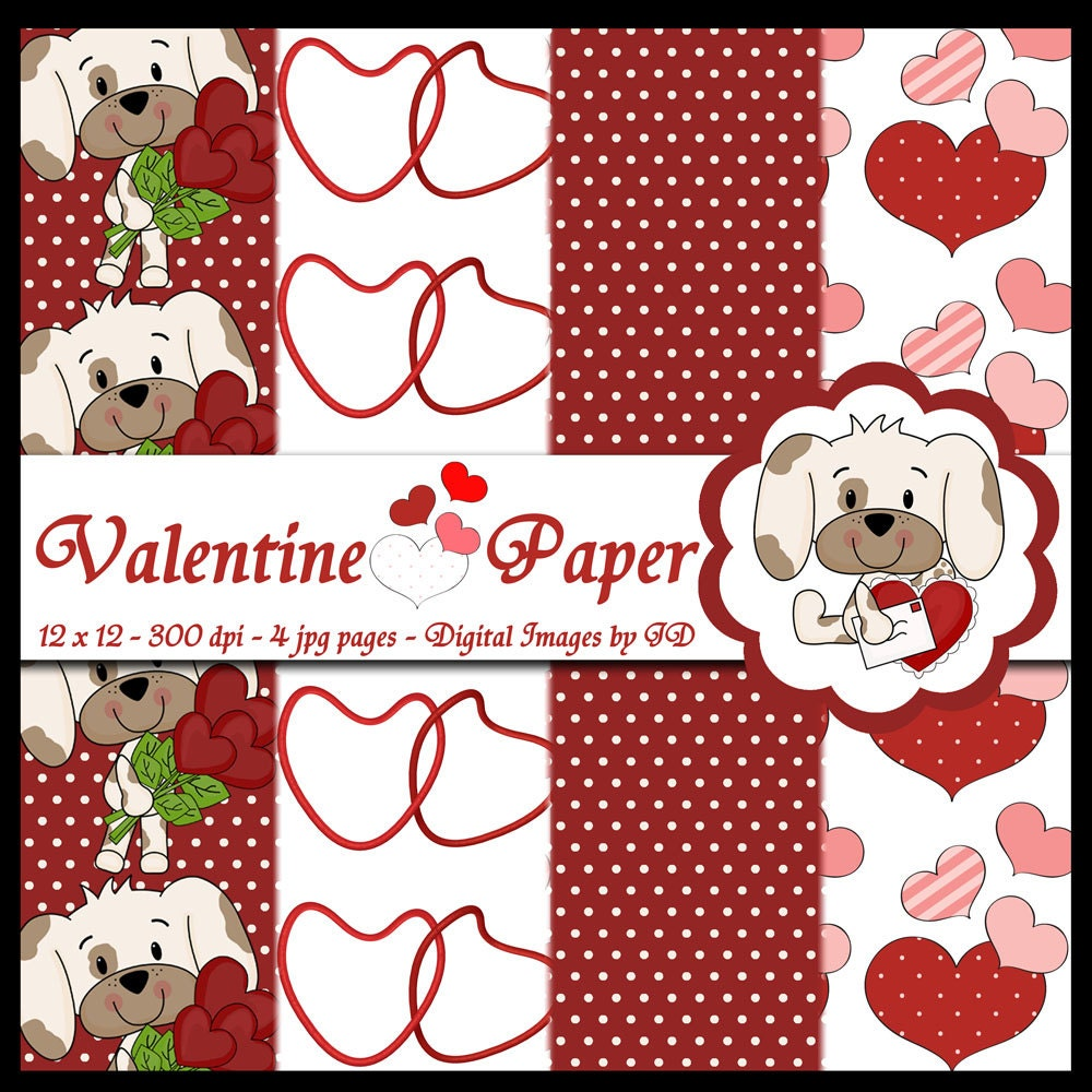 Scrapbook paper dollhouse wallpaper - This Is A Digital File