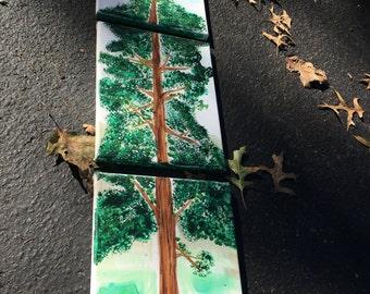 Summer Tree (set of 3)