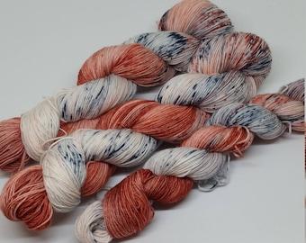 Weirwood - Platinum Sock Yarn - Superwash Merino + Nylon - 75/25 - Ready to ship