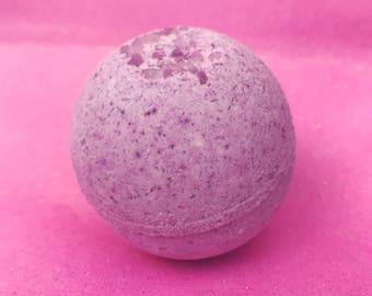 Twilight Sparkle's Lilac Magic Lilac/Rose Scented Bath Bomb