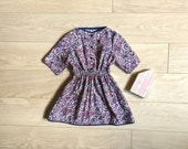 Purple ethnic dress size 3T/4T, purple dress 3-4 years, ethnic dress 3T, purple 4T dress, ethnic purple dress 3 years, ethnic dress 4 years
