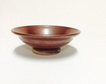 Tenmoku Sake Bowl