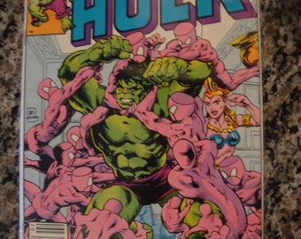Incredible Hulk Issue 280 Marvel comics