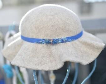 Lanna handmade hat.