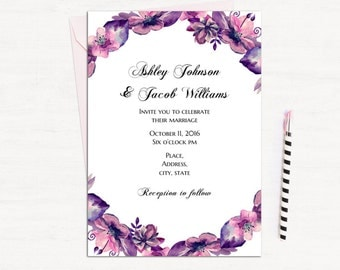 il_340x270.1113392980_pd2z fall wedding invitation template etsy,Lavender Wedding Invitation Templates