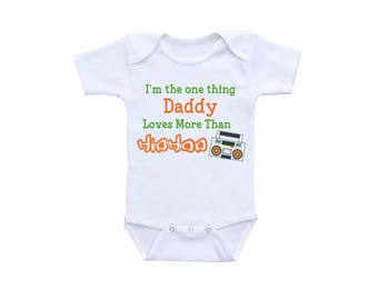 Hip Hop Baby Clothes or Gerber Onesie® Hip Hop Baby Shirt Hip Hop Onesie® Daddy Onesie® Daddy and Son Daddy Daughter Dad Gifts Daddy Gifts