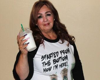Starbucks tess