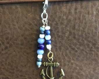 Anchor Planner Charm
