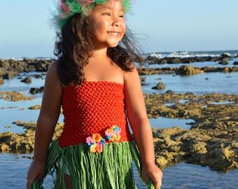 Hula Dress