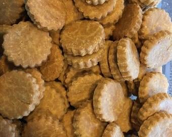 Cheese Wheels Kookies