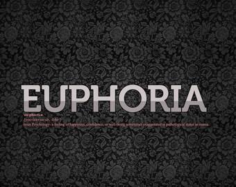 Calvin Klein Euphoria For Women type Perfume Oil Roll On