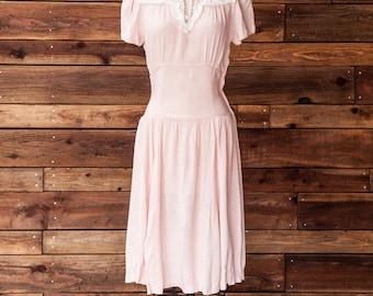 Alice - 1940s Dress