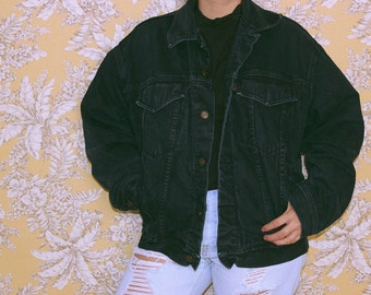 ZAM Dark Blue Jean Jacket