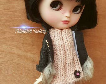 ICY Blythe ooak custom doll, MARY by Thisadoll