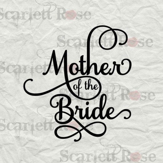 mother of the bride clipart - photo #9