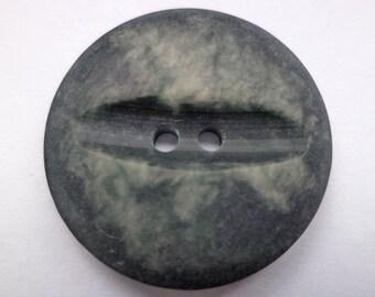 8 buttons 23mm gray blue (2089) button