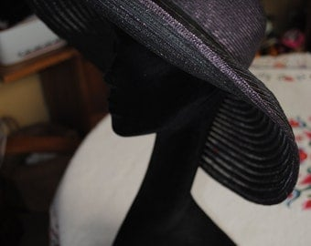 Ceremony hat 1980s