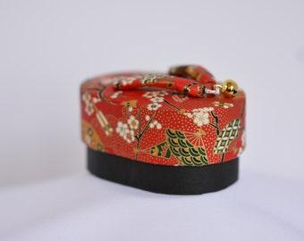 JAPANESE TRINKET BOX