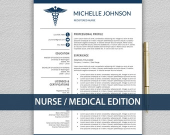nurse resume template for word doctor resume template medical resume nurse cv template rn resume doctor cv resume template - Doctor Resume Template