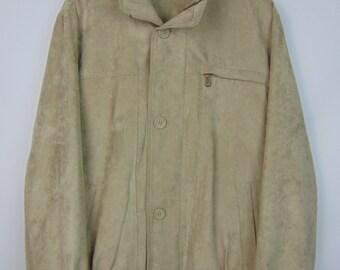 Vintage Stone Jacket