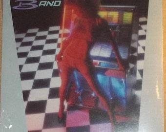 Dazz Band Jukebox Sealed Vinyl Funk Disco Record Album