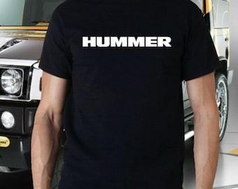 Hummer T Shirts