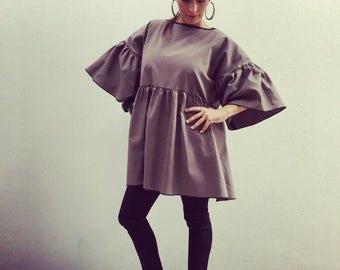 NoMad Blouse/Dress