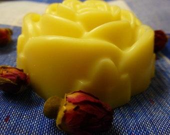 60g Handmade Lotion (Body) Bar, Vegan