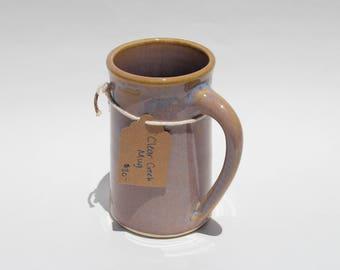 Clear Creek Mug by Keegan Miskin
