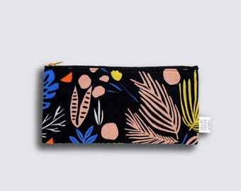 etui - donkere jungle - medium