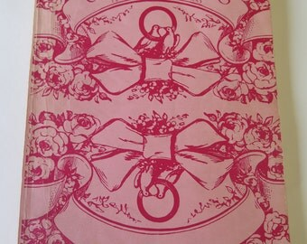 Vintage Songbook, Wedding Song and Other Love Songs, Warner Bros. Publications, 1973