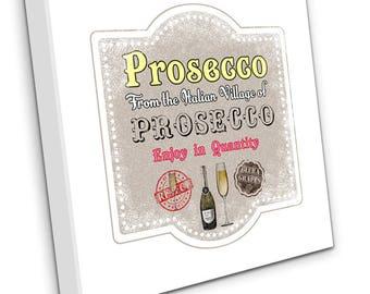 Prosecco - Enjoy in Quantity