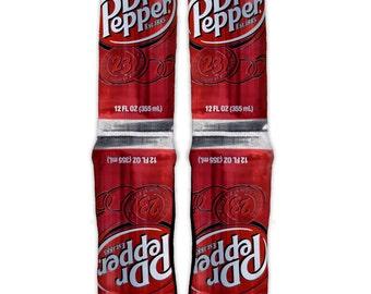 Dr. Pepper Sector Apparel Socks