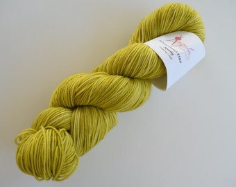 Anzula Squishy Fingering weight -hand dyed merino wool