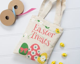 Easter Egg Hunt Party Bag