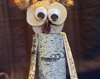 Parliament of Owls - Part II