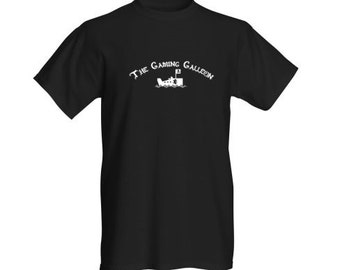 The Gaming Galleon Fan Shirts
