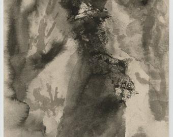 "LEONOR FINI (Argentine/French, 1908-1996), ""Reve Parisien"", 1964, original lithograph, pencil signed"