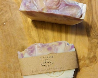 The Honeysuckle SOAP / soap Honeysuckle