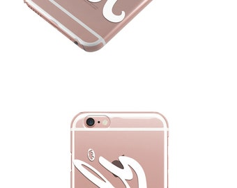 Cali Logo iPhone 7 Case, iPhone 6 Case , iPhone Cases, Rubber Case, Galaxy S7 Case, Galaxy S7 Edge, Cell Phone -26
