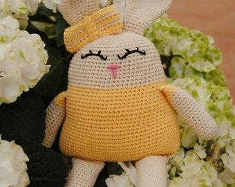Helena Bunny