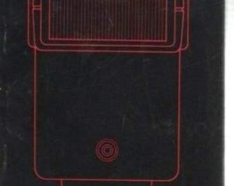 Vivitar 550 FD C/R Manual 1984