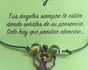 Bracelet of Angel
