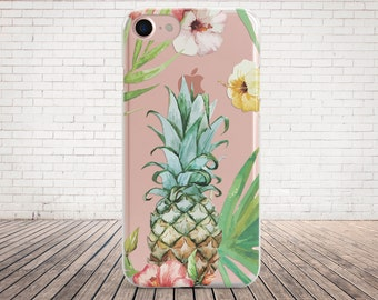 Pineapple iPhone 7 Case Pineapple iPhone 6s Case Pineapple iPhone 6 Case Pineapple iPhone 7 Plus Case PineApple iPhone 6 Plus Case Pineapple