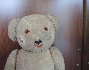 Old Teddy Bear musical