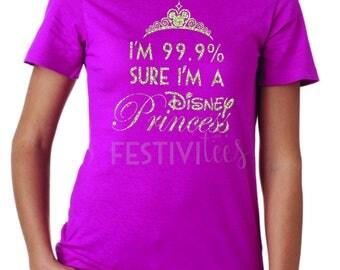 99.9% Princess